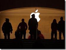Benefici fiscali illegali di 13 miliardi per Apple