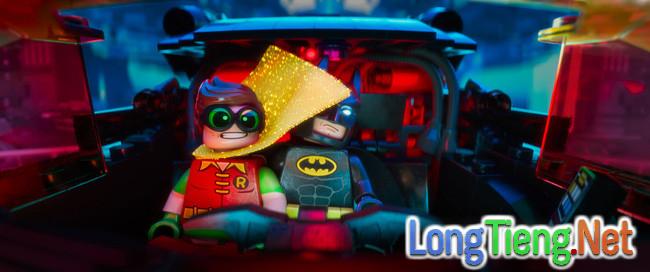 The LEGO Batman Movie - Siêu phẩm đầu năm 2017 - Ảnh 4.