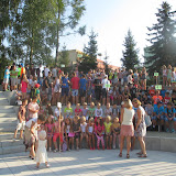 Zahájení šk.roku 2015-2016