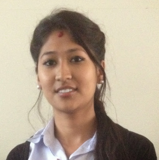 <b>Sunaina</b> Shrestha