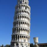 Europe 2003 - Italy - Pisa