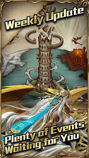 Tower of Saviors  trampa 8