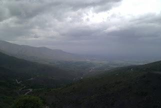 Sonunda Tırmanışa geçtik Ver elini Nemrut Dağı.jpg