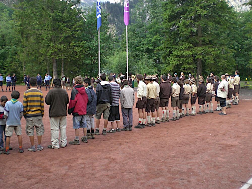 Campaments a Suïssa (Kandersteg) 2009 - CIMG4568.JPG