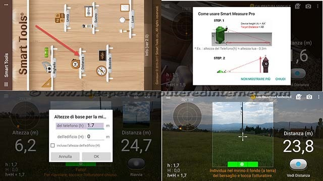 distanza-android-telemetro