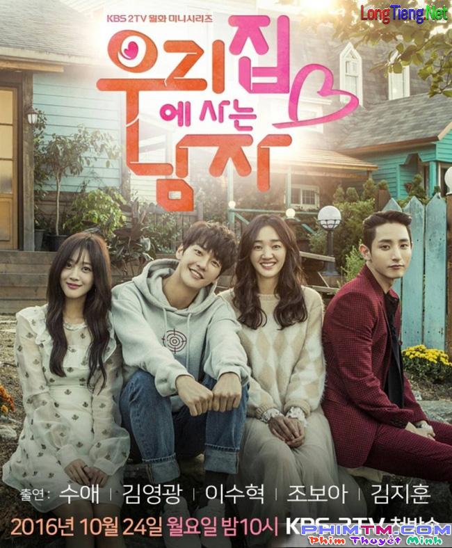 9 phim truyền hình Hàn đầy hấp dẫn thống trị cuối năm 2016 - Ảnh 26.