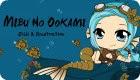 Mibu No Ookami-Chibi Artist