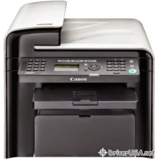 Download Canon imageCLASS MF4820d laser printer driver – the way to deploy
