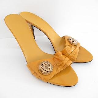Gucci New Mules