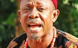 Nkem Owoh popularly Known as Osuofia Taunts Papaw calls him this name