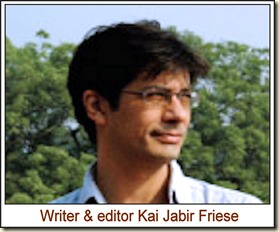 Kai Jabir Friese pic, INDIA TODAY