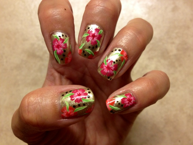 Awesome Nails By Nicole