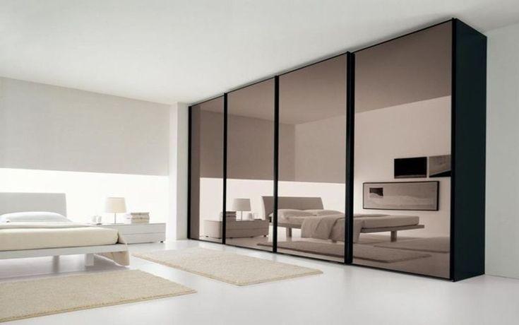 modern bedroom wardrobe designs