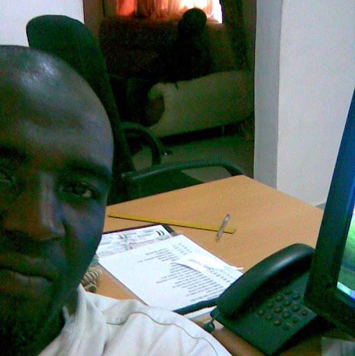 idris adamu's profile photo
