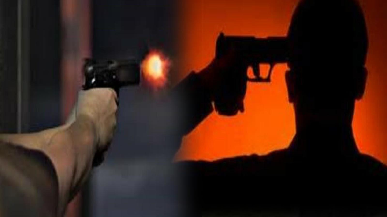 CRPF के सब-इंस्पेक्टर ने अपने सीनियर को मारी गोली, फिर किया सुसाइड