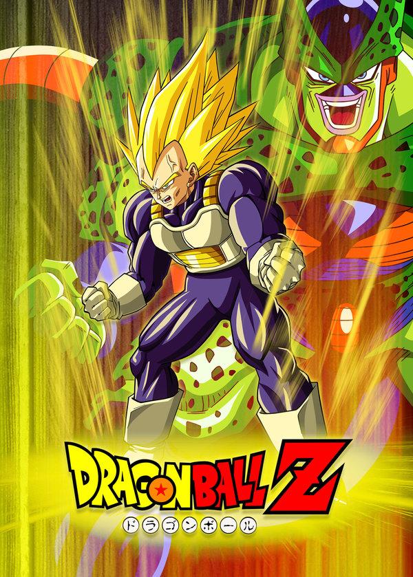Dragon Ball Z Season 7