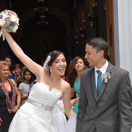 Fotógrafo de bodas Gustavo Vargas (gustavovargas). Foto del 19.04.2017