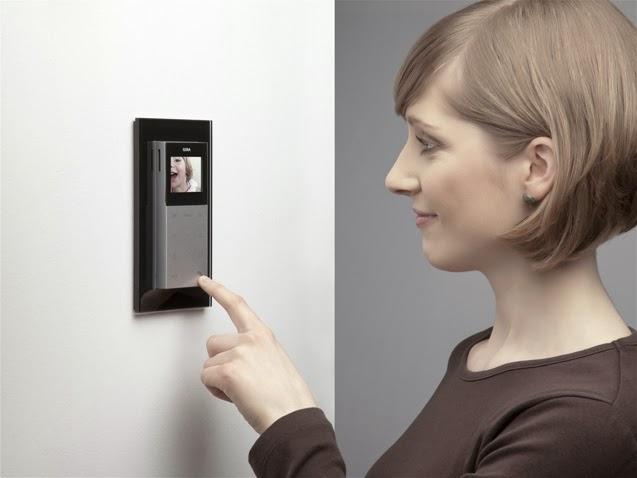 Görüntülü Diafon (intercom)