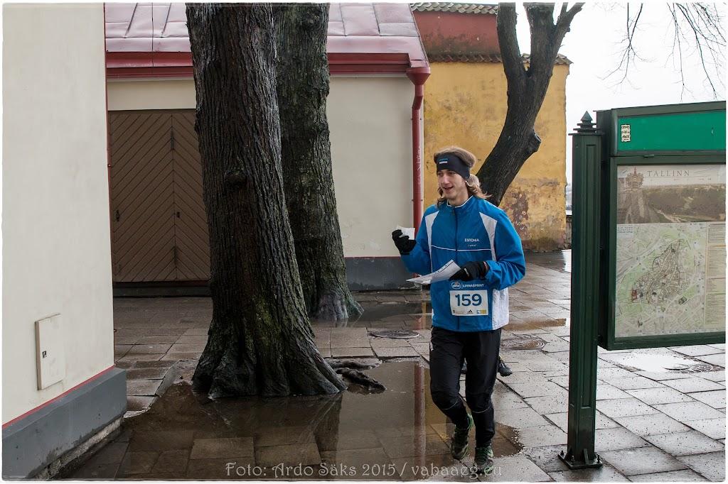 Alma Linnasprint, Tallinna I etapp 2015 / foto: Ardo Säks