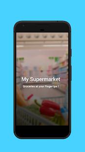 My Supermarket - náhled