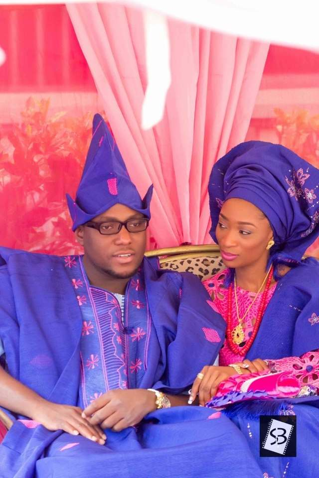 African Traditional Wedding Attires 2017 2018