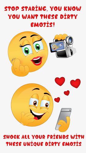 Dirty Emojis For Android Free