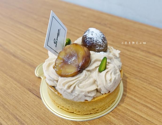17 梅笙蛋糕工作室 La maison 台中美食 台中甜點 台中旅遊