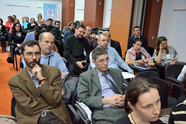 Intrunirea Nationala a Asociatiei Parinti pentru ora de Religie 2042