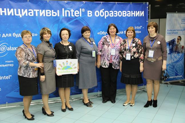 Организаторы проектов 2012-2013