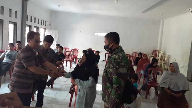 Desa Ciawi bagikan bantuan BLT DD kepada warga hari ini