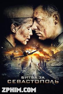 Nữ Thiện Xạ Bắn Tỉa - Battle for Sevastopol (2015) Poster
