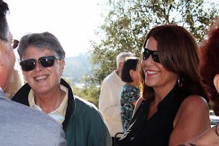 Levana's Garden Memorial 2013