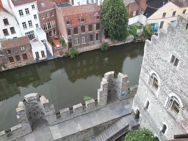 El Castillo es un buen mirador