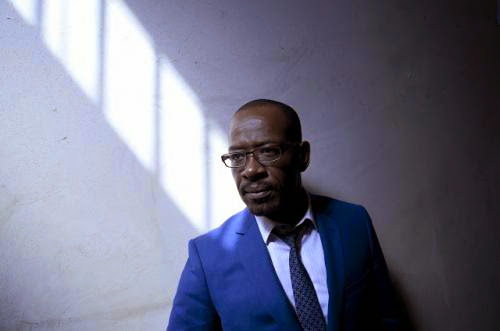 Lennie James Talks Line Of Duty Bbc2