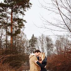 Wedding photographer Inessa Grushko (vanes). Photo of 30.01.2018