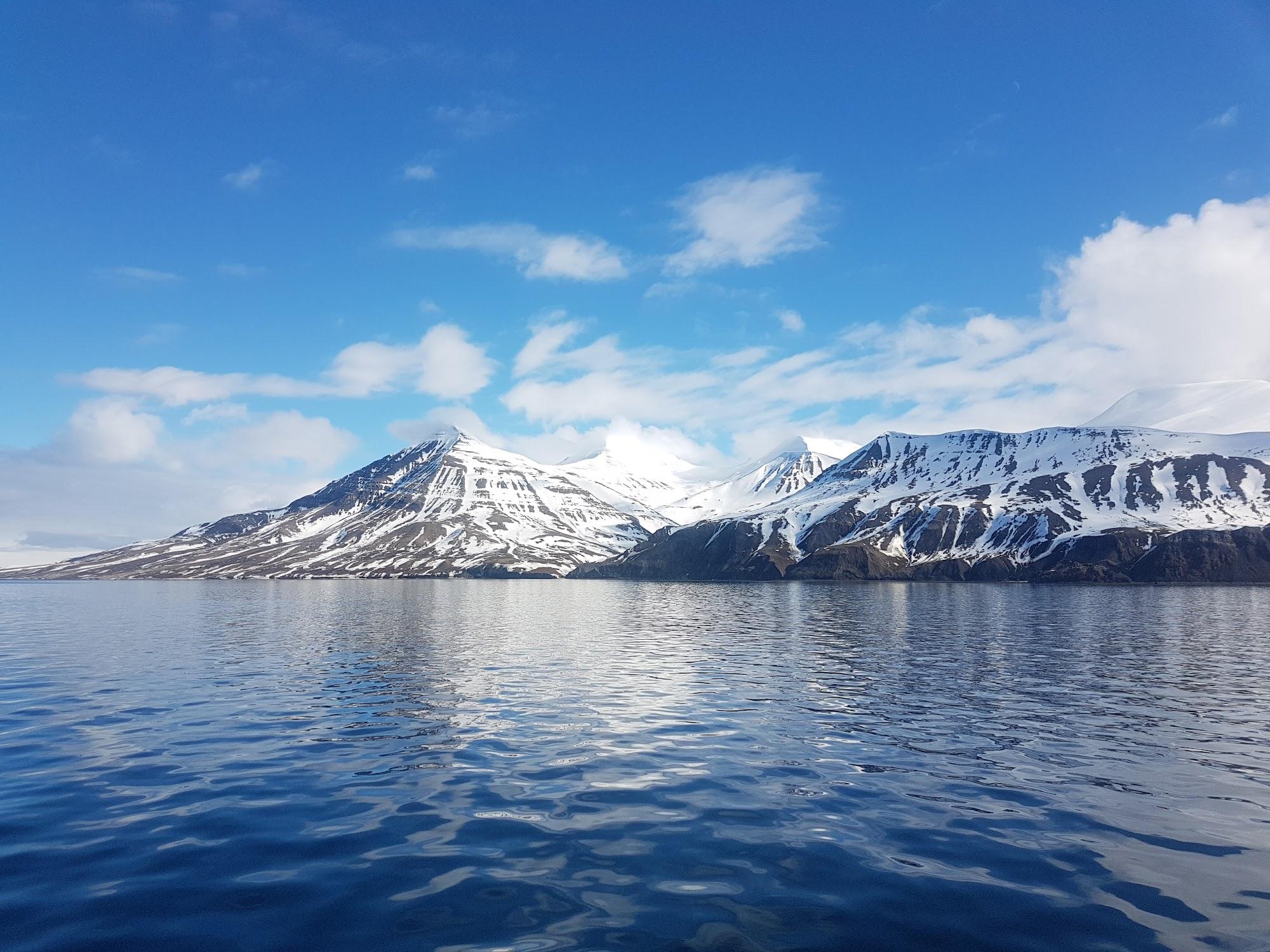 Reisinformatie Spitsbergen en Jan Mayen