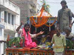 Ratha Yatra Munger Bihar