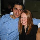 Fadi & Claire