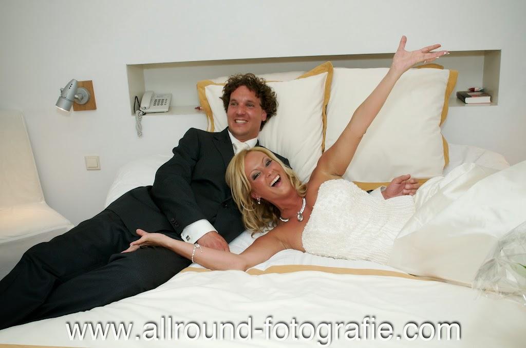 Bruidsreportage (Trouwfotograaf) - Foto van bruidspaar - 073