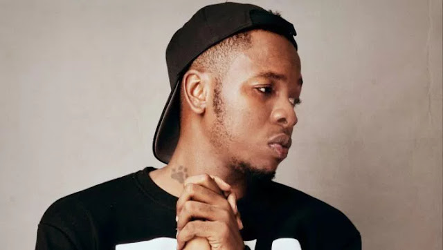 Runtown Warns Against Reckless Partying This Festive Season