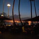 GordonBiersch or Honolulu Harbor (and Waikiki) by Night