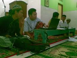Cara mengatasi masalah modernisasi agama Islam