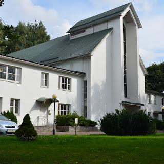 Veski 40 kogudusehoone