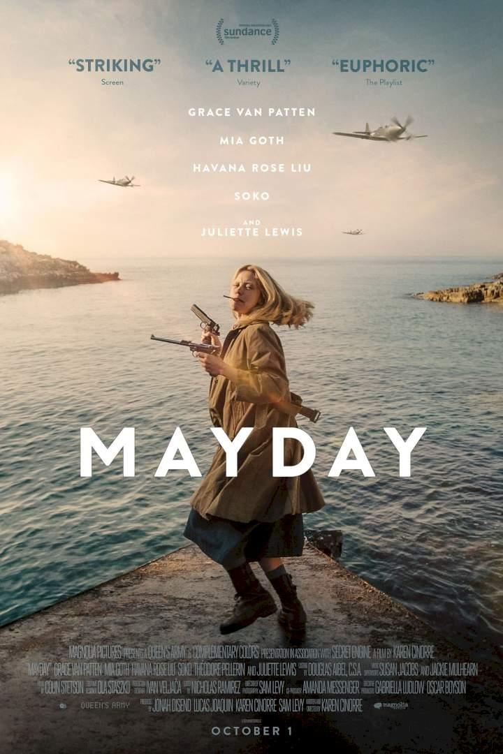 Movie: Mayday (2021)