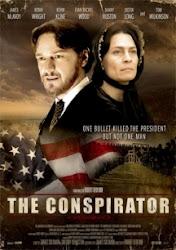 The Conspirator - Vụ án quốc gia