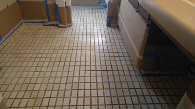 Concrete Floor Resurfacing, Tile Resurfacing 30