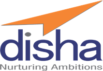 disha publications logo