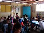 1st Graders at USDA School (Alta Trujillo, Peru)