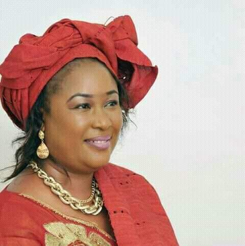 Chief Mrs. Angela Ogeyi Odey canvasses continuity with Ayade .