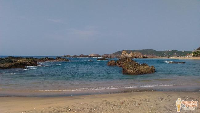 Viaje Mazunte Playas Oaxaca 5
